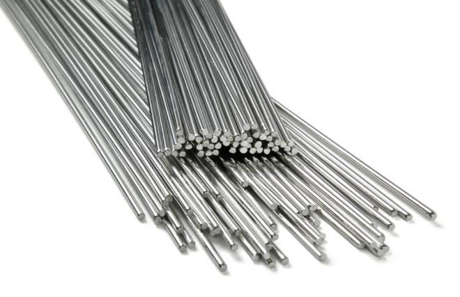 Электроды для сварки алюминия оптом