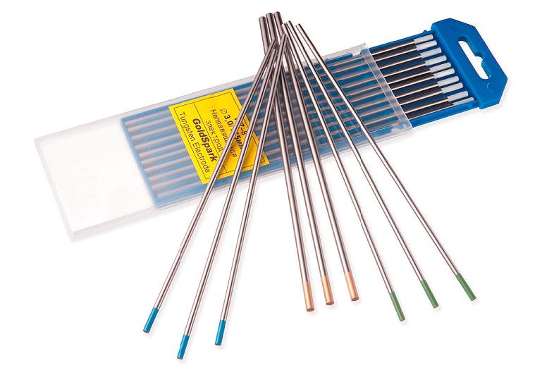 Электроды вольфрамовые оптом
