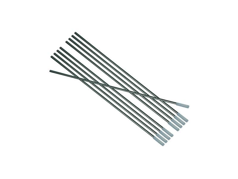 Вольфрамовые электроды WС-20 1,0мм / 175мм