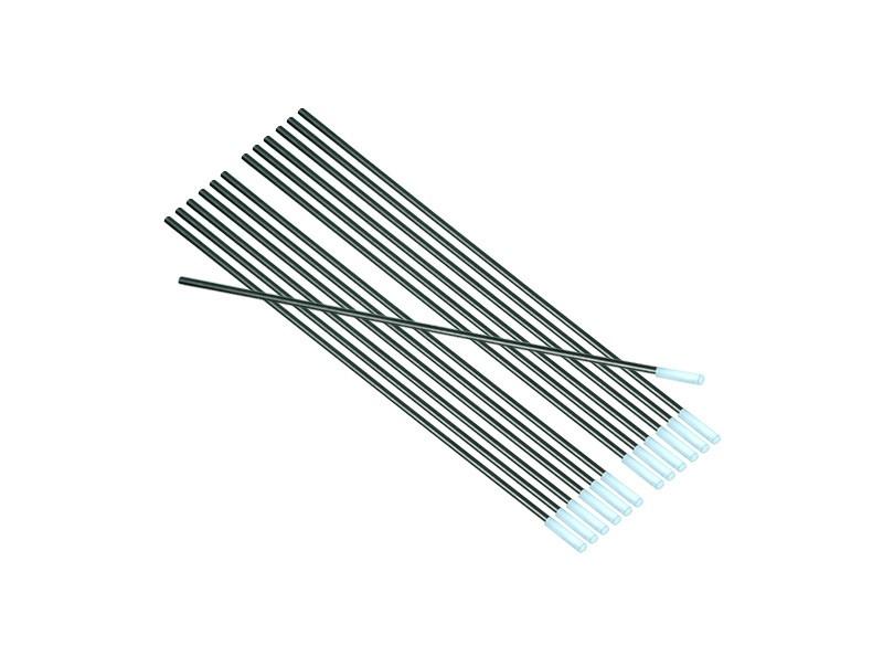 Вольфрамовые электроды WZ-8 1,0мм / 175мм