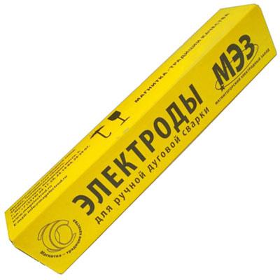 Электроды для сварки высоколегированных сталей НИАТ-5, d.2,5мм оптом