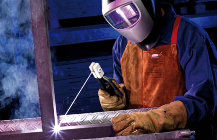 Уроки сварки электродом. Как подготовить рабочее место для сварки и как ее осуществить правильно оптом
