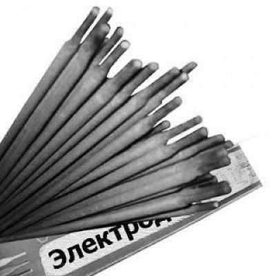 Электроды для сварки чугуна ЦЧ-4, d. 3 мм оптом